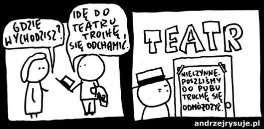 źródło: andrzejrysuje.pl